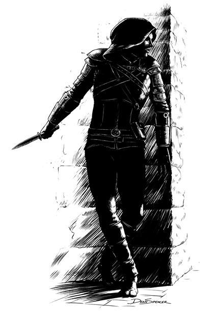Shadowgrasp Image